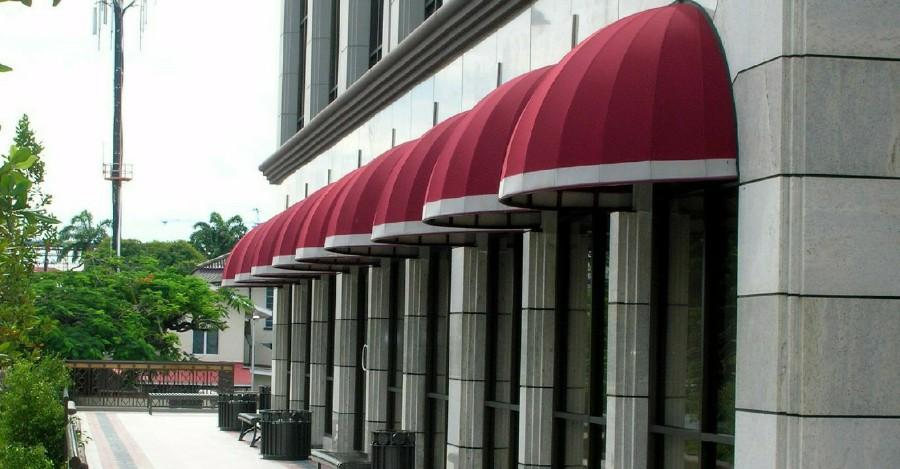 Dương Minh - Chuyên cung cấp, lắp đặt mái vòm cho ngôi nhà giá rẻ