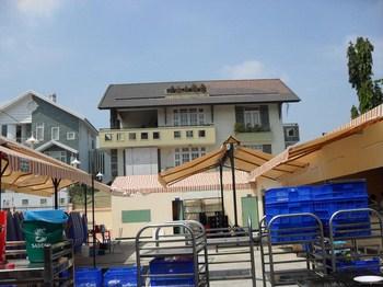 Thị trường mái hiên di động Quận Tân Bình ngày một phát triển và mở rộng